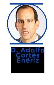 Adolfo Cortés - Abogado colaborador