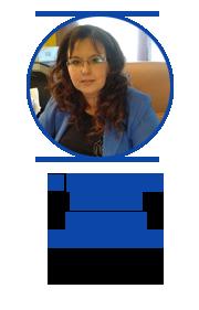 Ana María Marco - Abogada colaboradora