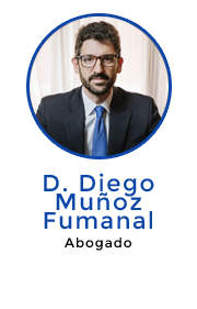 Diego Muñoz - Abogado
